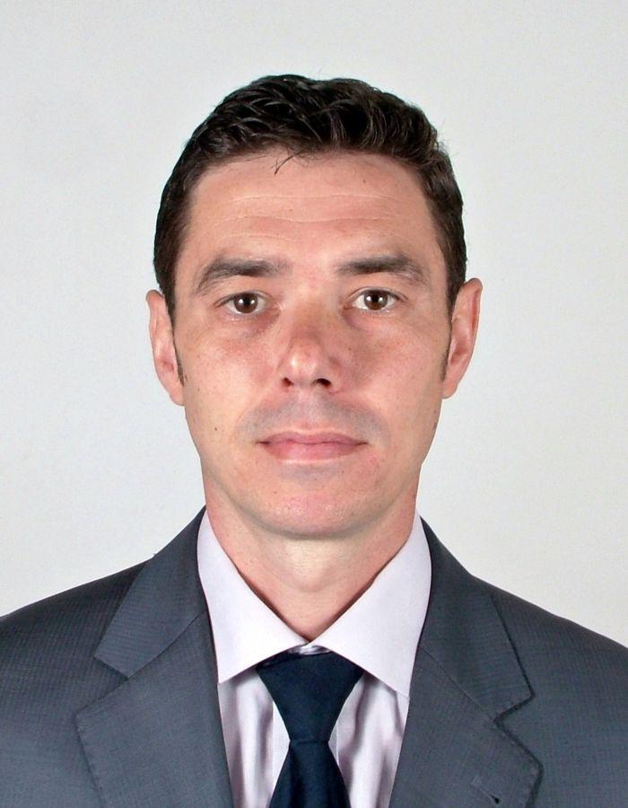 PAVEL N. TZANEV, LL. M. – Managing Partner